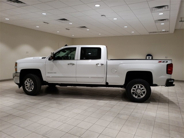 2019 Silverado 2500 Crew Cab 4x4,  Pickup #45164 - photo 5