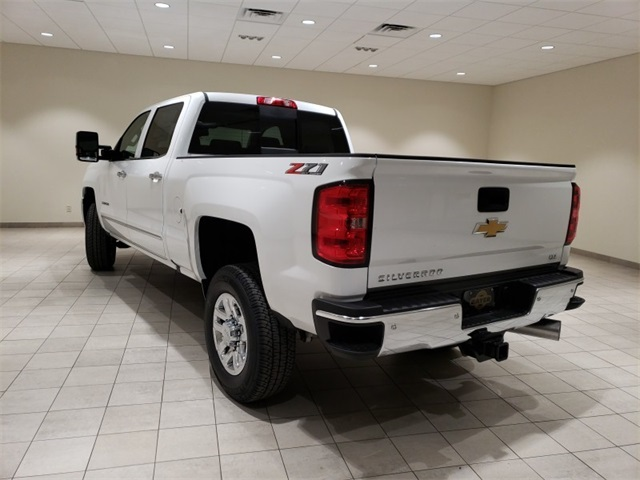 2019 Silverado 2500 Crew Cab 4x4,  Pickup #45164 - photo 2