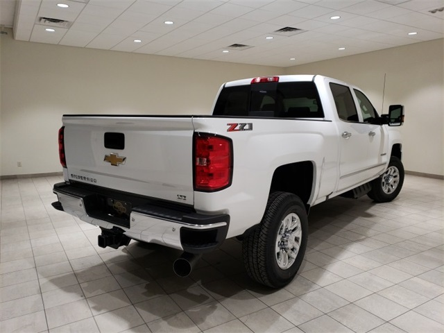 2019 Silverado 2500 Crew Cab 4x4,  Pickup #45164 - photo 7
