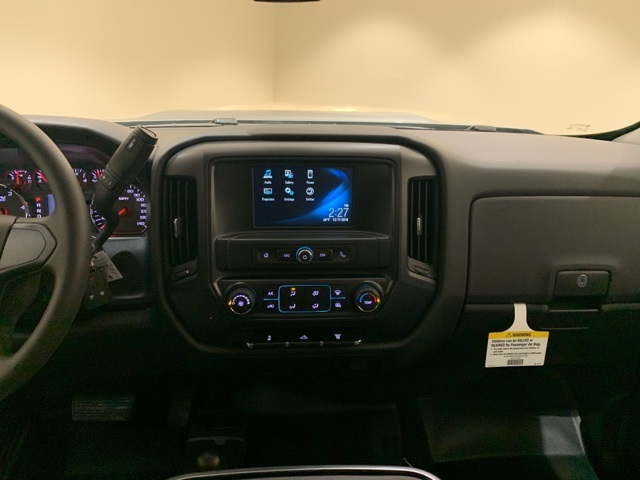 2019 Silverado 3500 Crew Cab 4x4,  Pickup #45239 - photo 10