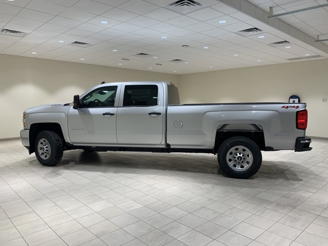 2019 Silverado 3500 Crew Cab 4x4,  Pickup #45239 - photo 5