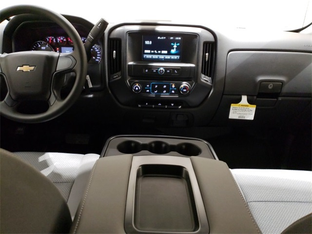2019 Silverado 2500 Crew Cab 4x4,  Pickup #45244 - photo 10