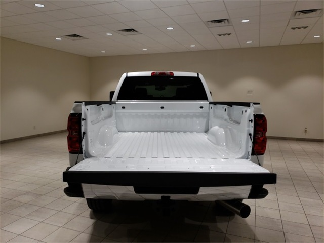 2019 Silverado 2500 Crew Cab 4x4,  Pickup #45244 - photo 19