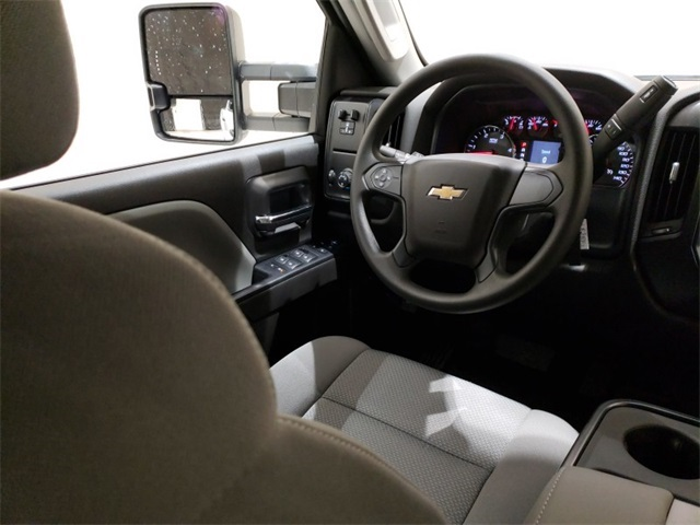 2019 Silverado 2500 Crew Cab 4x4,  Pickup #45244 - photo 9