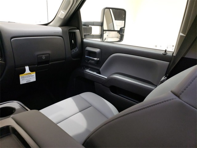 2019 Silverado 2500 Double Cab 4x2,  Royal Service Body #45260 - photo 11