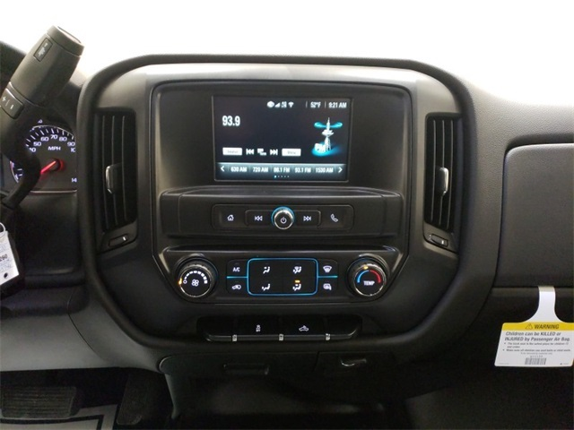 2019 Silverado 2500 Double Cab 4x2,  Royal Service Body #45260 - photo 16