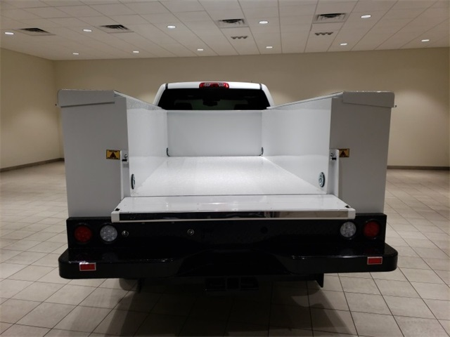 2019 Silverado 2500 Double Cab 4x2,  Royal Service Body #45260 - photo 19