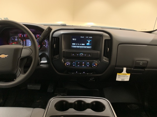 2019 Silverado 2500 Double Cab 4x4,  Pickup #45269 - photo 10