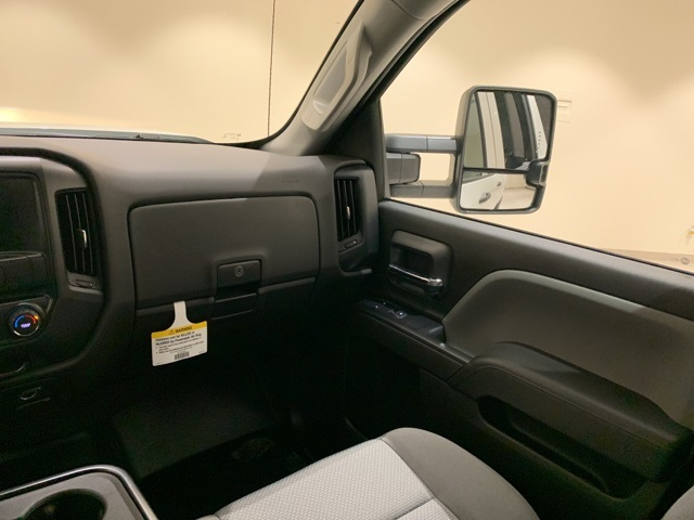 2019 Silverado 2500 Double Cab 4x4,  Pickup #45269 - photo 11