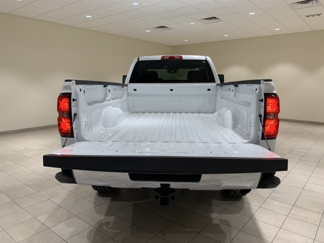 2019 Silverado 2500 Double Cab 4x4,  Pickup #45269 - photo 19