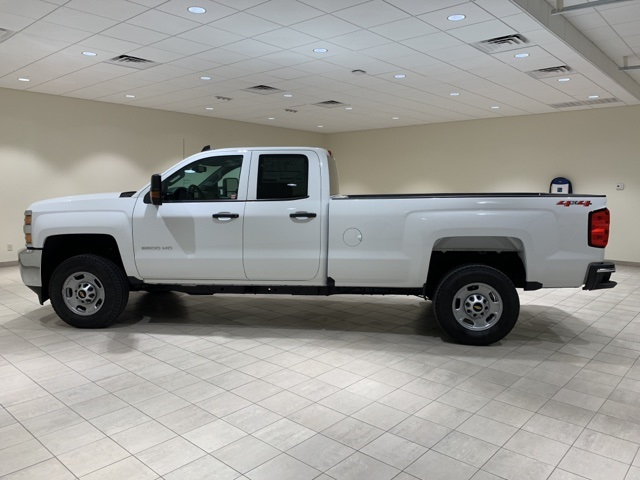 2019 Silverado 2500 Double Cab 4x4,  Pickup #45269 - photo 5