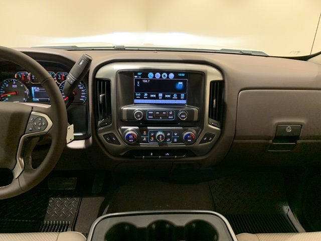 2018 Silverado 1500 Crew Cab 4x2,  Pickup #45308 - photo 10
