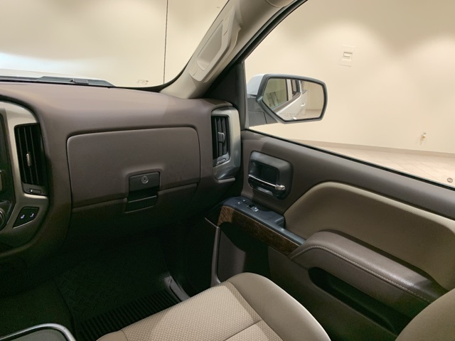 2018 Silverado 1500 Crew Cab 4x2,  Pickup #45308 - photo 11