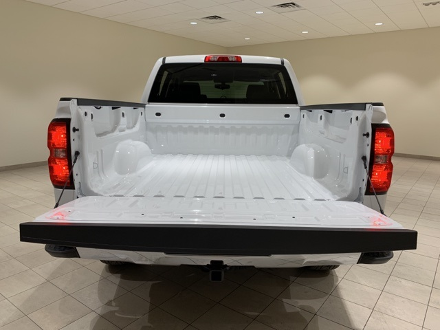 2018 Silverado 1500 Crew Cab 4x2,  Pickup #45308 - photo 19