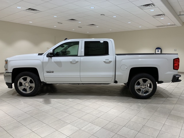 2018 Silverado 1500 Crew Cab 4x2,  Pickup #45308 - photo 5