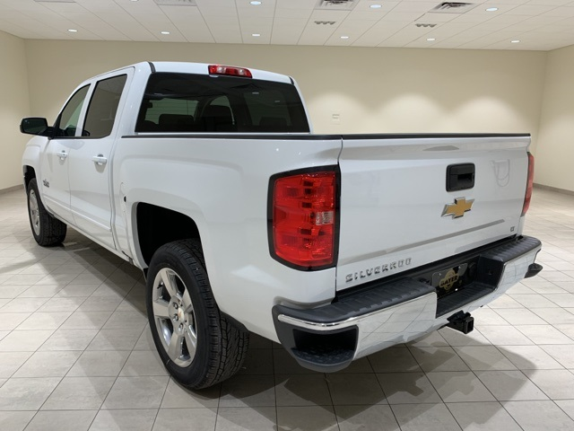 2018 Silverado 1500 Crew Cab 4x2,  Pickup #45308 - photo 2