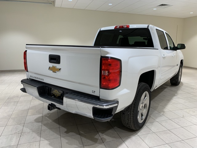 2018 Silverado 1500 Crew Cab 4x2,  Pickup #45308 - photo 7