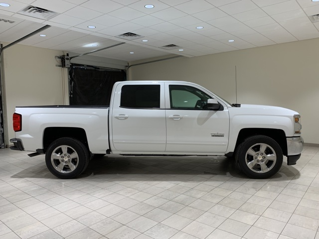 2018 Silverado 1500 Crew Cab 4x2,  Pickup #45308 - photo 8