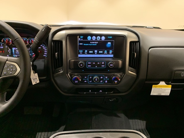 2018 Silverado 1500 Crew Cab 4x2,  Pickup #45320 - photo 10