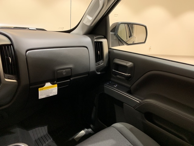 2018 Silverado 1500 Crew Cab 4x2,  Pickup #45320 - photo 11