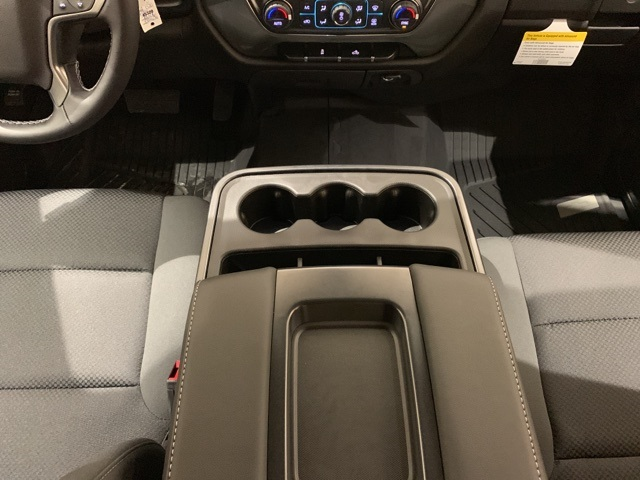 2018 Silverado 1500 Crew Cab 4x2,  Pickup #45320 - photo 17