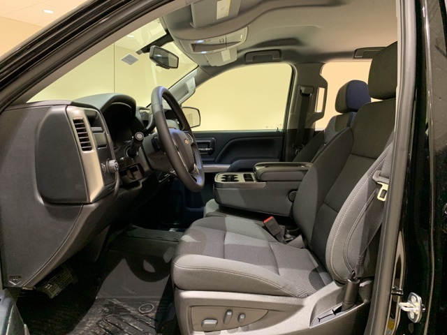 2018 Silverado 1500 Crew Cab 4x2,  Pickup #45320 - photo 21