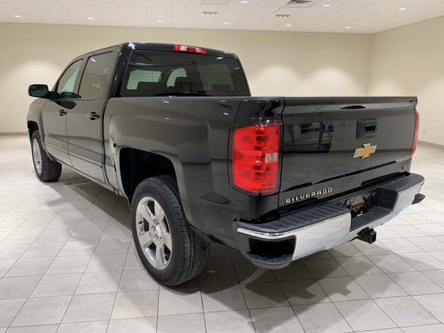2018 Silverado 1500 Crew Cab 4x2,  Pickup #45320 - photo 2