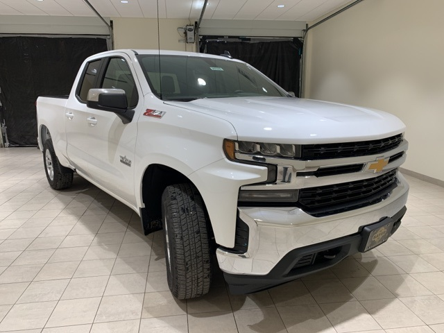 2019 Silverado 1500 Double Cab 4x4,  Pickup #45328 - photo 3