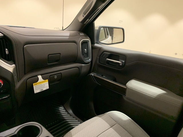 2019 Silverado 1500 Double Cab 4x4,  Pickup #45328 - photo 11