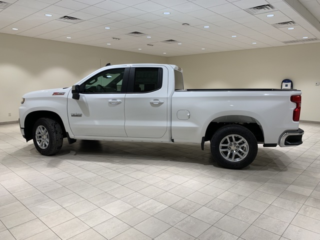 2019 Silverado 1500 Double Cab 4x4,  Pickup #45328 - photo 5