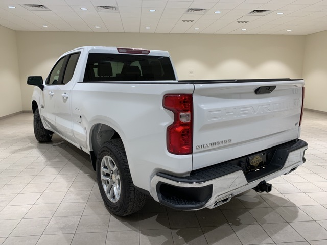 2019 Silverado 1500 Double Cab 4x4,  Pickup #45328 - photo 2