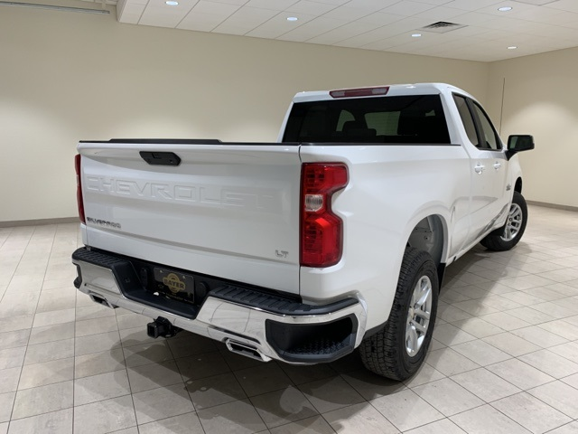 2019 Silverado 1500 Double Cab 4x4,  Pickup #45328 - photo 7