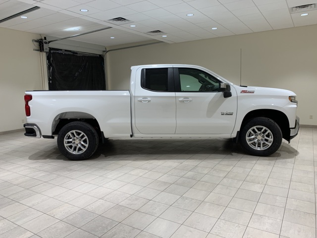 2019 Silverado 1500 Double Cab 4x4,  Pickup #45328 - photo 8