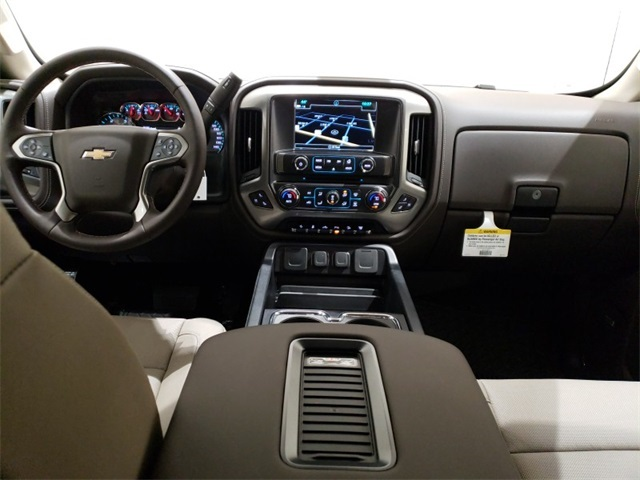 2019 Silverado 2500 Crew Cab 4x4,  Pickup #45384 - photo 10