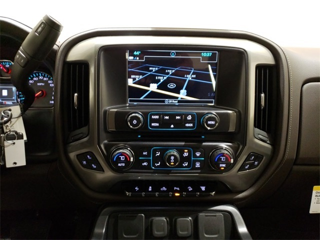 2019 Silverado 2500 Crew Cab 4x4,  Pickup #45384 - photo 16