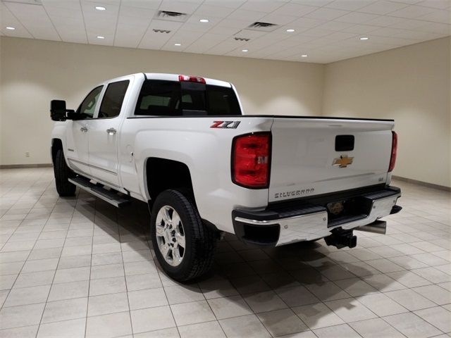 2019 Silverado 2500 Crew Cab 4x4,  Pickup #45384 - photo 2