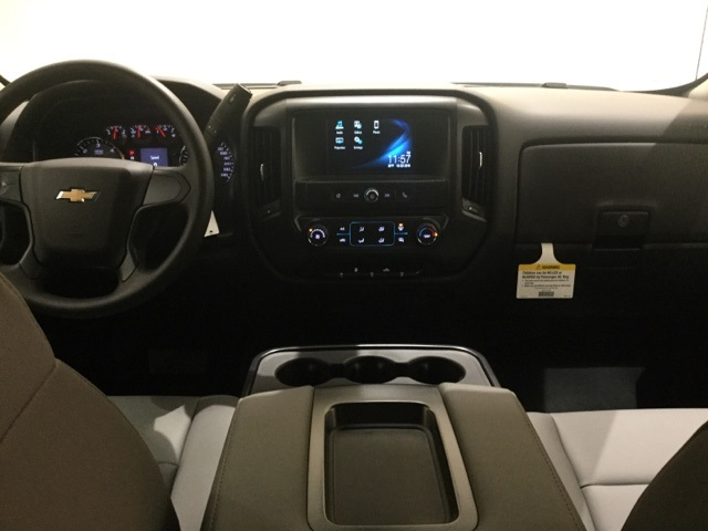 2019 Silverado 2500 Crew Cab 4x4,  Pickup #45385 - photo 10