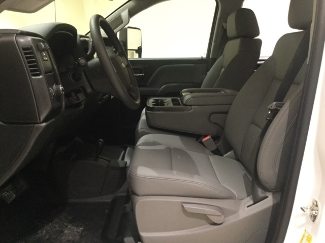 2019 Silverado 2500 Crew Cab 4x4,  Pickup #45385 - photo 20