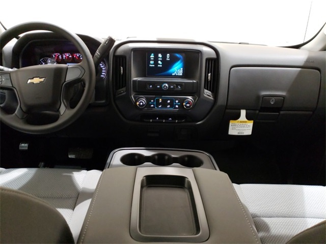 2019 Silverado 2500 Double Cab 4x4,  Pickup #45395 - photo 10