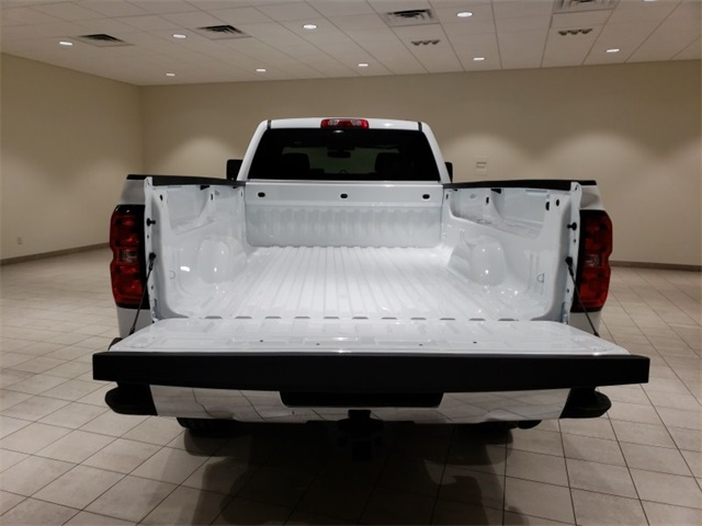 2019 Silverado 2500 Double Cab 4x4,  Pickup #45395 - photo 19