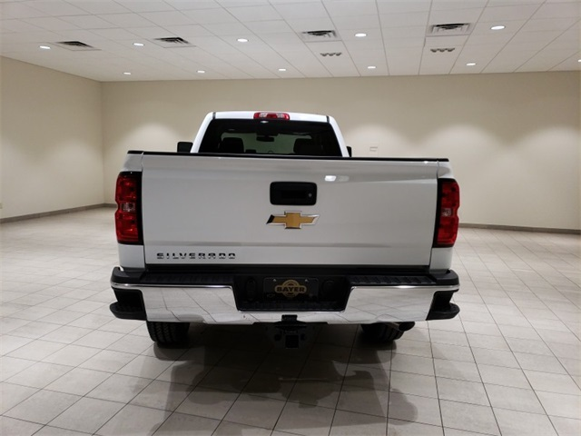 2019 Silverado 2500 Double Cab 4x4,  Pickup #45395 - photo 6