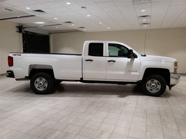 2019 Silverado 2500 Double Cab 4x4,  Pickup #45395 - photo 8