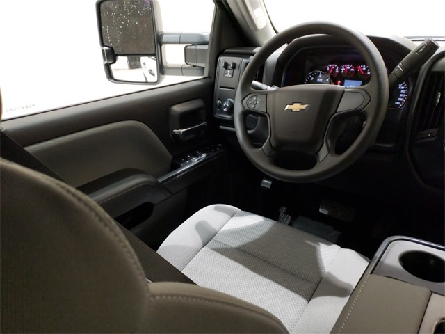 2019 Silverado 2500 Double Cab 4x4,  Pickup #45395 - photo 9