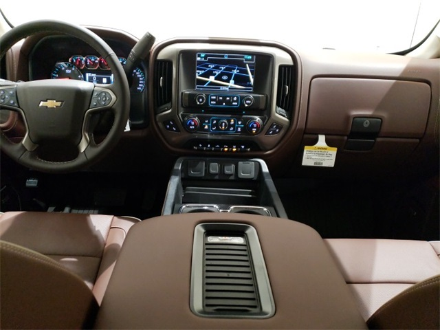 2019 Silverado 2500 Crew Cab 4x4,  Pickup #45439 - photo 10