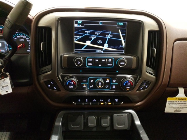 2019 Silverado 2500 Crew Cab 4x4,  Pickup #45439 - photo 16