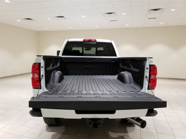 2019 Silverado 2500 Crew Cab 4x4,  Pickup #45439 - photo 19