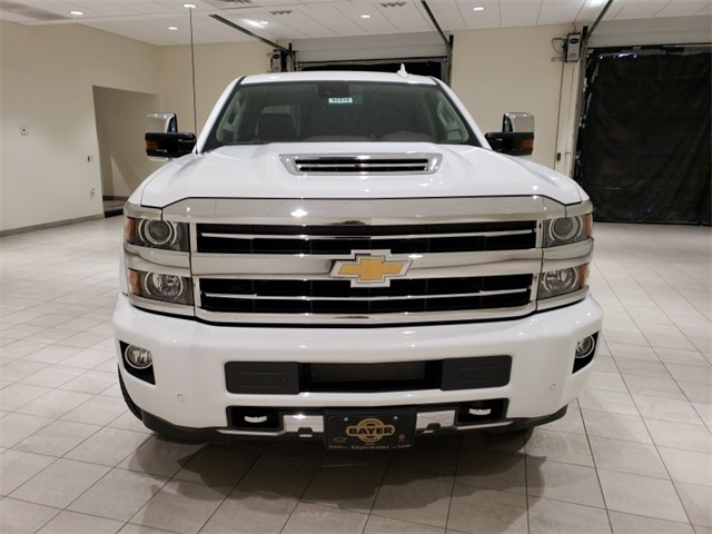 2019 Silverado 2500 Crew Cab 4x4,  Pickup #45439 - photo 4
