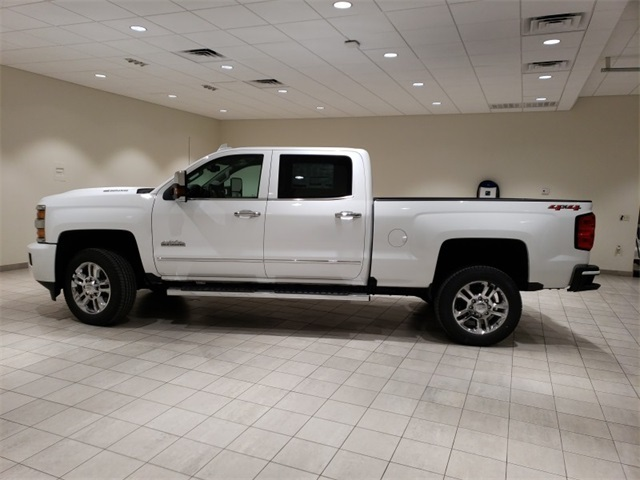 2019 Silverado 2500 Crew Cab 4x4,  Pickup #45439 - photo 5