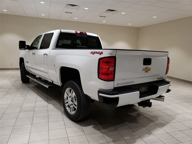 2019 Silverado 2500 Crew Cab 4x4,  Pickup #45439 - photo 2