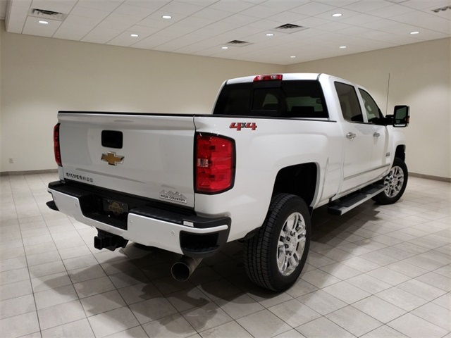 2019 Silverado 2500 Crew Cab 4x4,  Pickup #45439 - photo 7